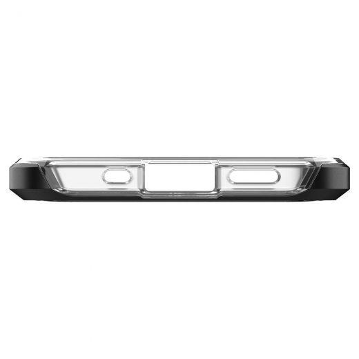 Чехол Spigen Neo Hybrid Crystal Black (ACS01749) для iPhone 12 mini