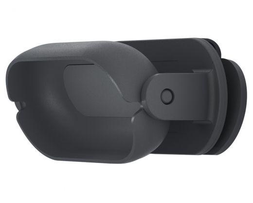 Держатель клипса для Insta360 GO2 (CING2CB/G)