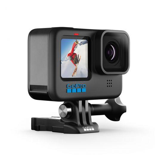 Экшн-камера GoPro Hero 10 Black (CHDHX-101-RW)