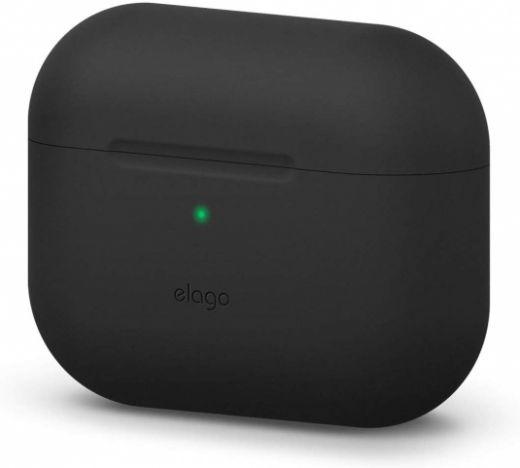 Чехол Elago Original Case Black (EAPPOR-BA-BK) для Airpods Pro