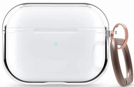 Чехол Elago Hang Case Clear (EAPPCL-HANG-CL) для Airpods Pro