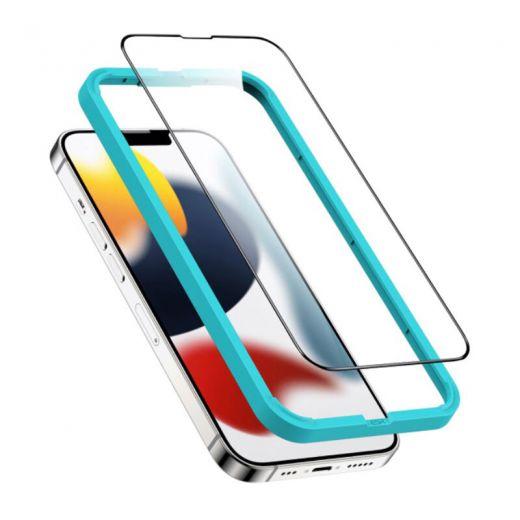 Защитное стекло ESR Screen Shield для iPhone 13   13 Pro (2 шт.)