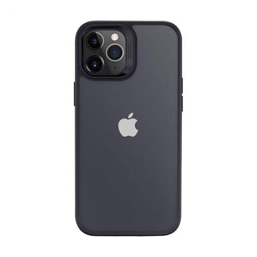 Чехол ESR Classic Hybrid Shock Black для iPhone 12   12 Pro