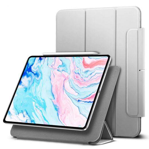 Чехол ESR Rebound Magnetic Silver для iPad Air 4 (2020)