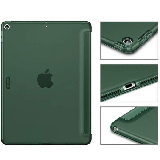"Чехол ESR Rebound Slim Smart Case Green для iPad 10.2"" (2019/2020)"