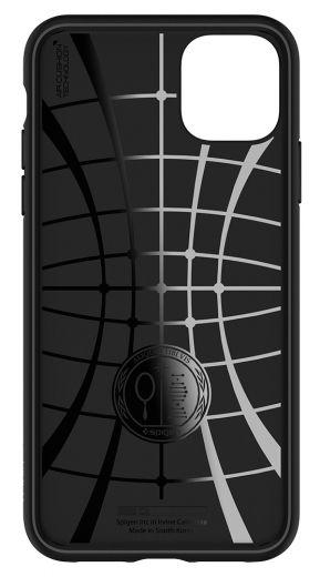 Чехол Spigen Core Armor Matte Black (ACS01471) для iPhone 12 Pro Max