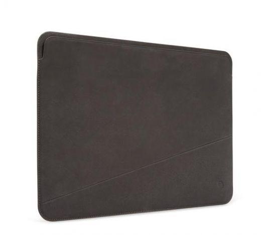 Чехол Decoded Frame Sleeve Anthracite (D21MFS13AE) для MacBook Pro 13' (2016-2021) | Air 13' (2018-2021)