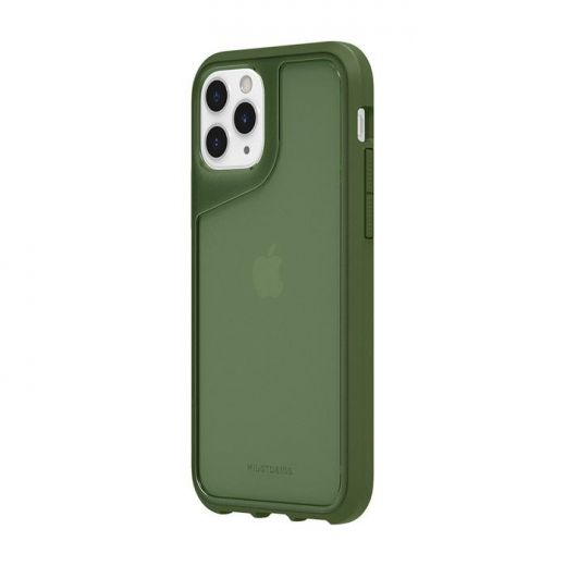 Чехол Griffin Survivor Strong Bronze Green (GIP-023-GRN) для iPhone 11 Pro