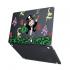 "Чехол-накладка Hustle Case Mr Monopoly Black для MacBook Pro 13"" (M1 | 2020 - 2016)"