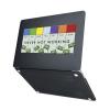 "Чехол-накладка Hustle Case Never Not Working Black для MacBook Pro 13"" (M1   2020 - 2016)"