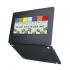 "Чехол-накладка Hustle Case Never Not Working Black для MacBook Pro 13"" (M1 | 2020 - 2016)"