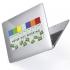 "Чехол-накладка Hustle Case Never Not Working Clear для MacBook Pro 13"" (M1 | 2020 - 2016)"