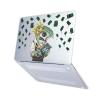 "Чехол-накладка Hustle Case Mr.Bucks Matte Clear для MacBook Pro 13"" (M1 | 2020 - 2016)"