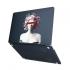 "Чехол-накладка Hustle Case Gorgona Black для MacBook Pro 13"" (M1 | 2020 - 2016)"