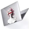 "Чехол-накладка Hustle Case Gorgona Clear для MacBook Pro 13"" (M1 | 2020 - 2016)"