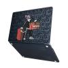 "Чехол-накладка Hustle Case Tom Black для MacBook Pro 13"" (M1 | 2020 - 2016)"