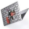 "Чехол-накладка Hustle Case Tom Clear для MacBook Pro 13"" (M1   2020 - 2016)"