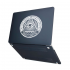 "Чехол-накладка Hustle Case Mason Eye Black для MacBook Pro 13"" (M1 | 2020 - 2016)"