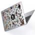 "Чехол-накладка Hustle Case Hustle Clear для MacBook Pro 13"" (M1 | 2020 - 2016)"