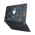 "Чехол-накладка Hustle Case Diamond Black для MacBook Pro 13"" (M1   2020 - 2016)"