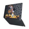 "Чехол-накладка Hustle Case Scrooge Black для MacBook Pro 13"" (M1 | 2020 - 2016)"