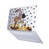 "Чехол-накладка Hustle Case Scrooge Matte Clear для MacBook Pro 13"" (M1 | 2020 - 2016)"