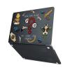 "Чехол-накладка Hustle Case Take The Risk Black для MacBook Pro 13"" (M1 | 2020 - 2016)"