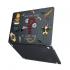 "Чехол-накладка Hustle Case Take The Risk Black для MacBook Pro 13"" (M1   2020 - 2016)"