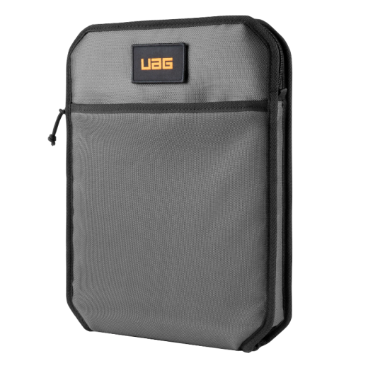 "Чехол UAG Shock Sleeve Lite Grey для iPad Pro 12,9"" M1 Chip (2021)"
