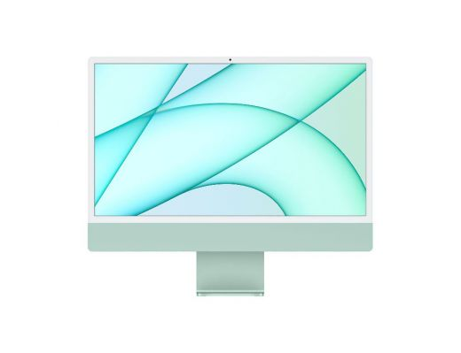 Apple iMac 24 M1 Chip 7GPU 256Gb Green 2021 (MJV83)