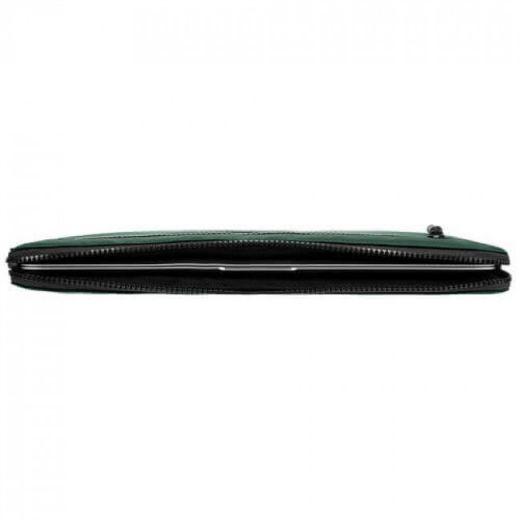 "Чехол Incase Nylon Compact Sleeve Forest Green (INMB100594-FGN) для MacBook Pro 13"""