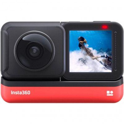 Панорамная камера Insta360 One R 360 (CINAKGP/D)