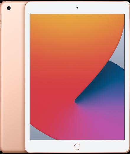 "Планшет Apple iPad 10.2"" 2020 Wi-Fi 128GB Gold (MYLF2)"