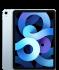 "Планшет Apple iPad Air 10.9"" 2020 Wi-Fi 64GB Sky Blue (MYFQ2)"