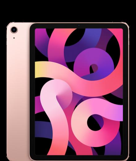 "Планшет Apple iPad Air 10.9"" 2020 Wi-Fi + Cellular 256GB Rose Gold (MYJ52, MYH52)"