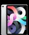 "Планшет Apple iPad Air 10.9"" 2020 Wi-Fi 256GB Silver (MYFW2)"