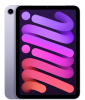 Планшет Apple iPad mini 6 2021 Wi‑Fi 64Gb Purple (MK7R3)