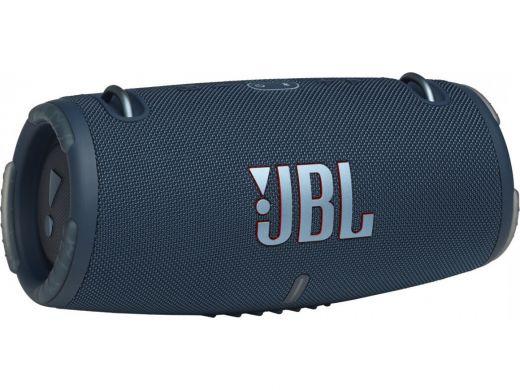 Портативная акустика JBL XTREME 3 Blue (JBLXTREME3BLUEU)
