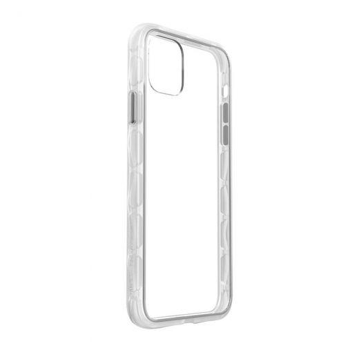 Чехол LAUT Crystal Matter Polar (L_IP20S_CM_WT) для iPhone 12 mini