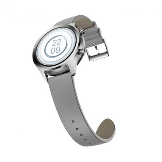Смарт-часы Mobvoi TicWatch C2 Plus Platinum (P1023003400A)