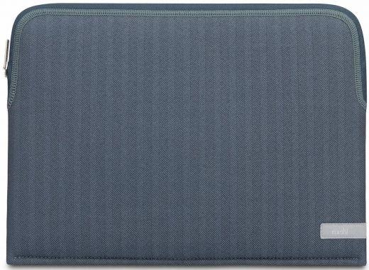"Чехол Moshi Pluma Designer Laptop Sleeve Denim Blue (99MO104534) MacBook Pro 13""/MacBook Air 13"" Retina"
