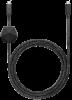 Кабель Native Union Desk Cable USB-C to USB-C Cosmos Black (2.4 m) (DCABLE-C-CS-BLK-NP)