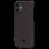 Чехол Pitaka MagEZ Black/Rose Gold Twill (KI1206M) для iPhone 12