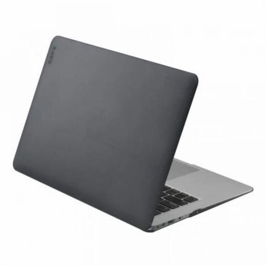 Чехол LAUT Huex Black (LAUT_MA13_HX_BK) для MacBook Air 13