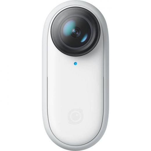Панорамная камера Insta360 GO2 (CING2XX/A)