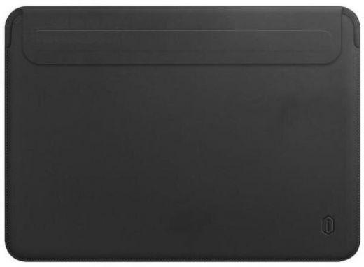 Конверт WIWU Skin Pro II Series Black для MacBook Air 13' (2020 | M1)