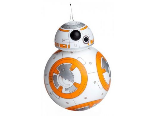 Программируемый робот Sphero BB-8 (R001ROW)