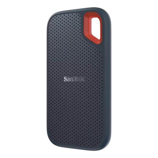 Внешний SSD-накопитель USB 500GB SanDisk Extreme Portable (SDSSDE60-500G-G25)