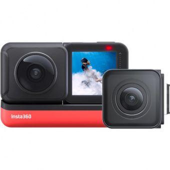 Панорамная камера Insta360 One R Twin (CINAKGP/A)