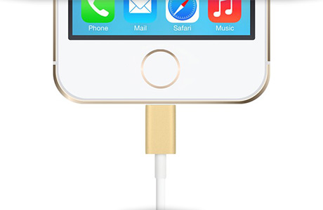 Кабель Moshi Lightning to USB Cable Черный